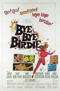 Picture of a movie: Bye Bye Birdie