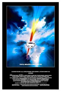 Picture of a movie: Superman