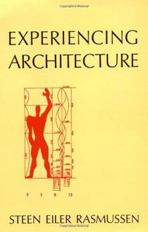 Picture of a book: Experiencing Architecture