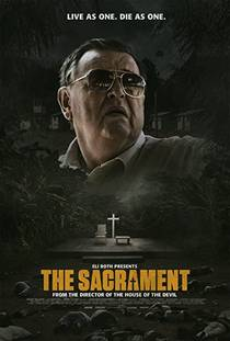 Picture of a movie: The Sacrament