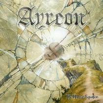 Picture of a band or musician: Ayreon