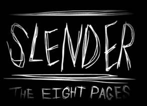 Picture of a game: Slender