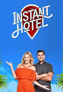 Picture of a TV show: Instant Hotel