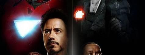 Image of Iron Man 2