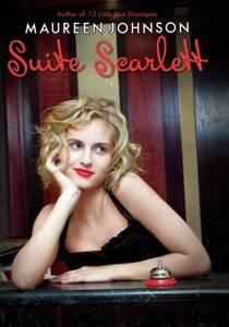 Picture of a book: Suite Scarlett