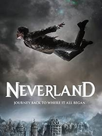 Picture of a TV show: Neverland
