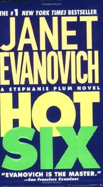Picture of a book: Hot Six