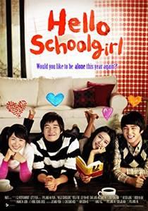 Picture of a movie: Hello, Schoolgirl