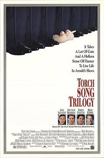 Picture of a movie: Torch Song Trilogy