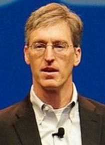 Picture of an author: Steven D. Levitt