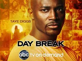 Picture of a TV show: Day Break