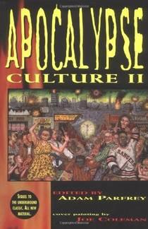Picture of a book: Apocalypse Culture II