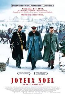 Picture of a movie: Joyeux Noel