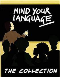 Picture of a TV show: Mind Your Language