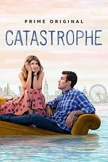 Picture of a TV show: Catastrophe
