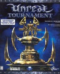 Picture of a game: Unreal Tournament