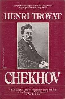 Picture of a book: Chekhov
