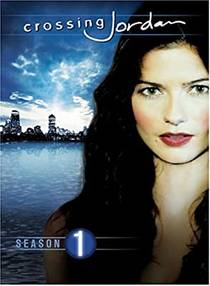 Picture of a TV show: Crossing Jordan
