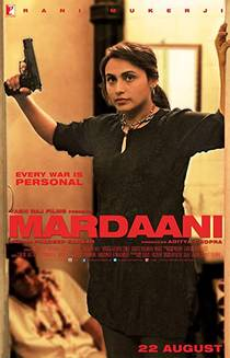 Picture of a movie: Mardaani
