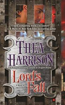 Picture of a book: Lord's Fall