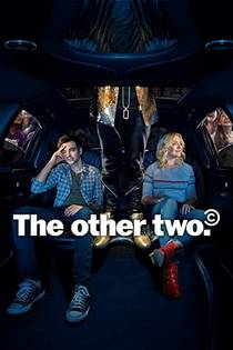 Picture of a TV show: The Other Two