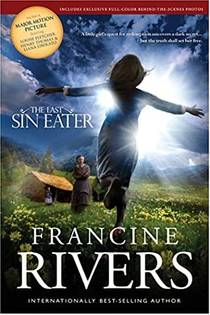 Picture of a book: The Last Sin Eater