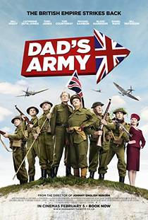 Picture of a movie: Dad's Army