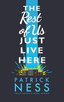 Picture of a book: The Rest Of Us Just Live Here