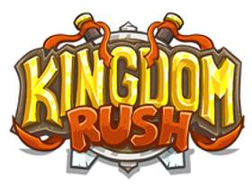 Picture of a game: Kingdom Rush