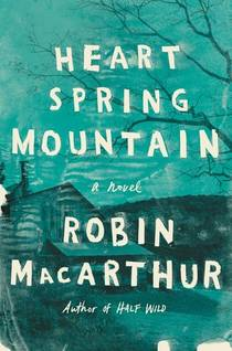Picture of a book: Heart Spring Mountain