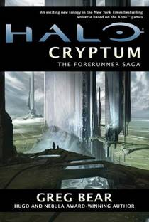 Picture of a book: Halo: Cryptum (Forerunner Saga, #1)