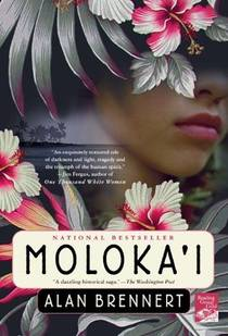 Picture of a book: Moloka'i