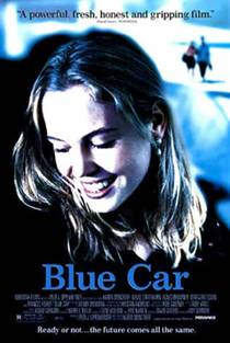 Picture of a movie: Blue Car