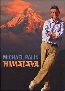 Picture of a book: Himalaya