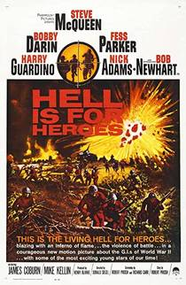 Picture of a movie: Hell Is For Heroes