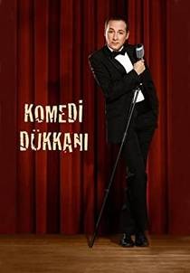 Picture of a TV show: Komedi Dukkani
