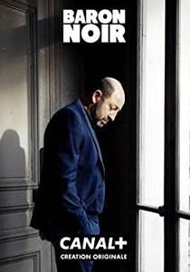 Picture of a TV show: Baron Noir