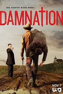 Picture of a TV show: Damnation