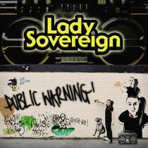 Picture of a band or musician: Lady Sovereign