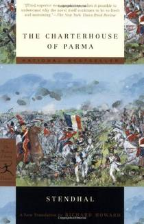 Picture of a book: The Charterhouse Of Parma