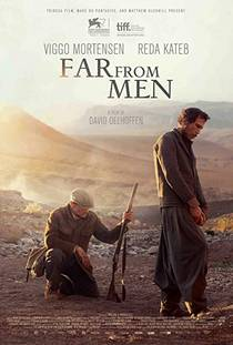 Picture of a movie: Far From Men