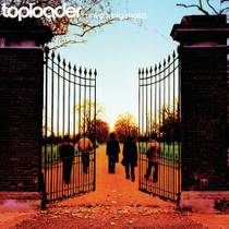 Picture of a band or musician: Toploader