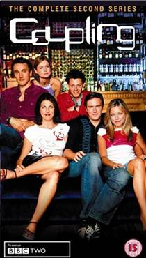 Picture of a TV show: Coupling