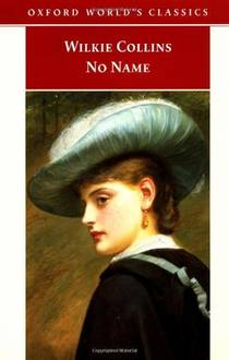Picture of a book: No Name