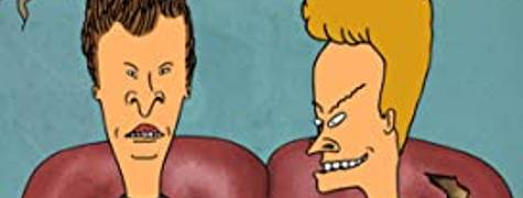 Image of Beavis And Butt-Head