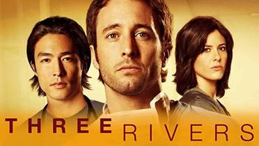 Picture of a TV show: Three Rivers