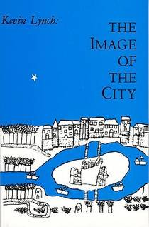 Picture of a book: The Image of the City