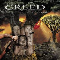 Picture of a band or musician: Creed