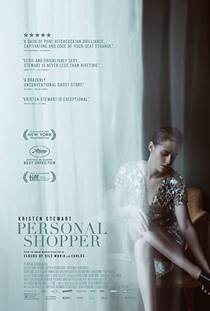 Picture of a movie: Personal Shopper