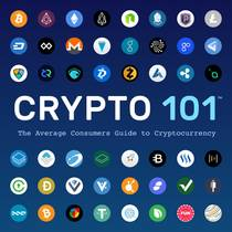 Picture of a podcast: Crypto 101